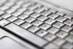 La mia tastiera non sta scrivendo: bip & Tasti