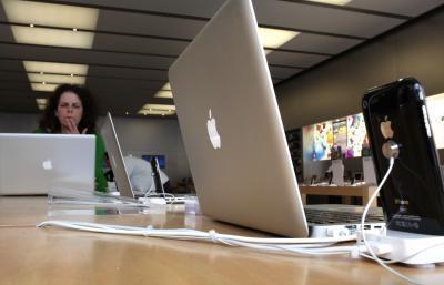Come risolvere uno schermo Firefox su un MacBook