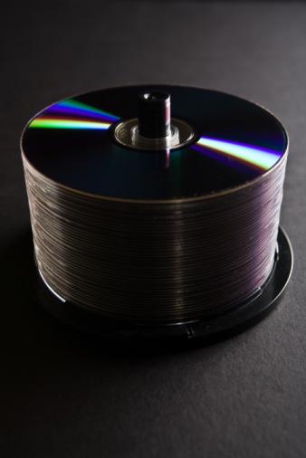 Come trovare un bruciatore per CD e DVD