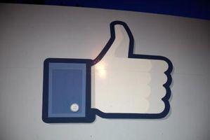 Come cercare una persona su Facebook