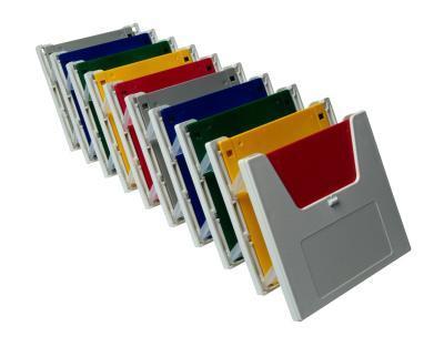 Come riformattare un disco floppy