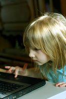 10 Suggerimenti per la sicurezza di Internet per i bambini