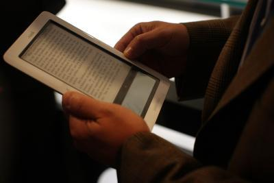 Le differenze di E-Book Readers