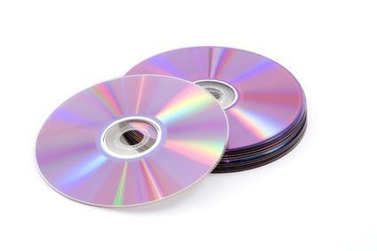 Come cancellare i dischi DVD-R