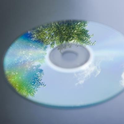 Come creare un avvio Start-Up del disco su un CD