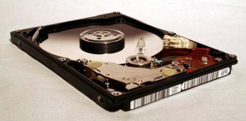 Come acquistare un disco rigido di un computer portatile HP