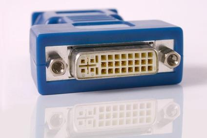 Come convertire VGA a digitale