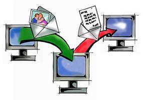 Come faccio a esportare i contatti da Outlook Express a un account di posta Yahoo!?
