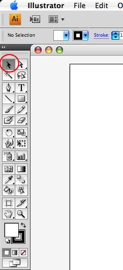 Come fare una pannellatura Effetto porta in Adobe Illustrator