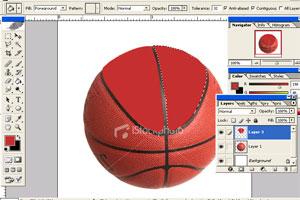 Come fare un basket in Photoshop