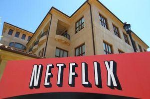 Perché non vedo Netflix su Boxee?