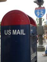 Lista di oggetti è possibile inviare in posta
