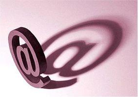 Come personalizzare il tuo indirizzo e-mail. Get tuo nome di dominio e di avere un indirizzo, come mail@anything.com!