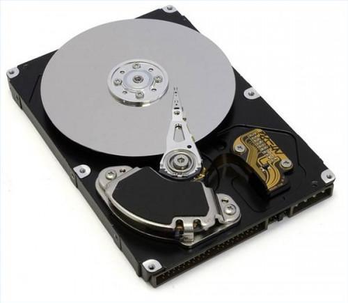 Come rimuovere un disco rigido per lo smaltimento