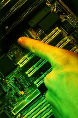 Come sapere se una presa Ethernet è fritto