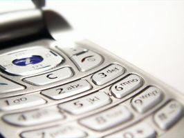 Come faccio a inviare SMS a Bell Canada?