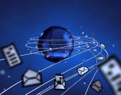I vantaggi della posta elettronica come mezzo di comunicazione con gli amici