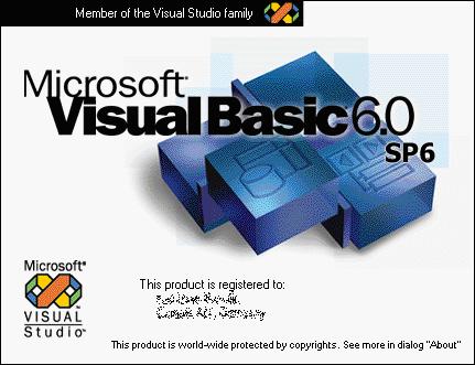 Come modificare puntatore del mouse in Visual Basic 6