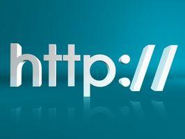 Come costruire un sito gratuito con il mio nome di dominio