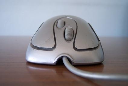 Come modificare un mouse per il Fare clic su Opzioni singolo