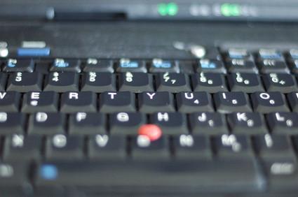 Informazioni su di un computer portatile Lenevo T43