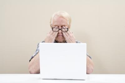 Virus informatico che reindirizza il Pagina
