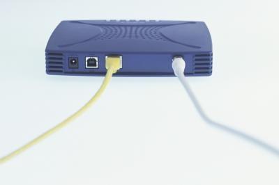 Come collegare uno switch a 5 porte al mio router