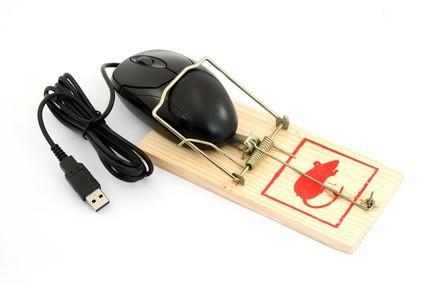 Come aggiungere un mouse a un computer portatile