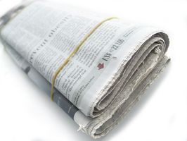 Come registrare un sito web del giornale