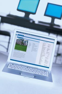 Come risolvere una foto iWeb pagina
