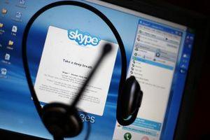 Perché Io non ho visto alcuni Skype Contatti