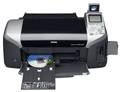 Come Stampanti a getto d'inchiostro CD funzionano?