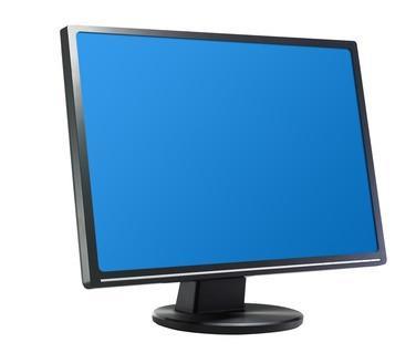 Come utilizzare un monitor esterno con un computer portatile Satellite