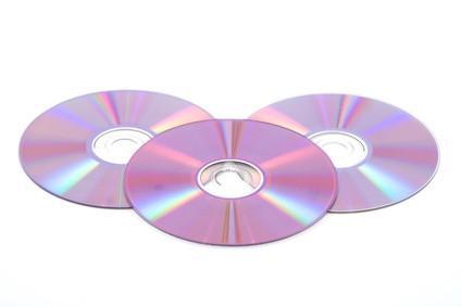 Come formattare un DVD R disco
