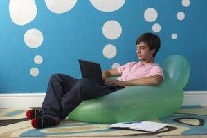 Come fare il tuo sito web gratis Email per adolescenti