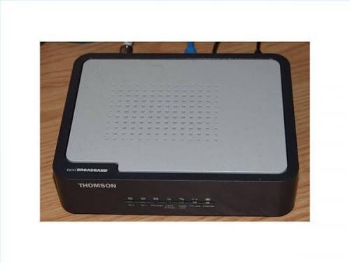 Come installare Cable Internet Service