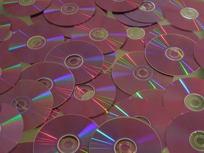 Come eliminare programmi su un disco