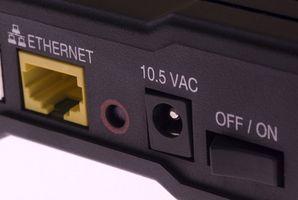 La velocità media di connessione DSL