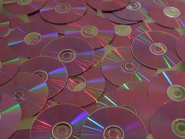 Come masterizzare musica MP3 su CD riscrivibili