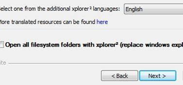 Come sostituire di Windows Explorer con Xplorer2