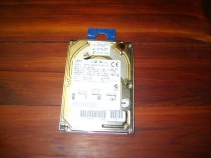 A proposito di Rinnovato IBM Laptop Hard Disk