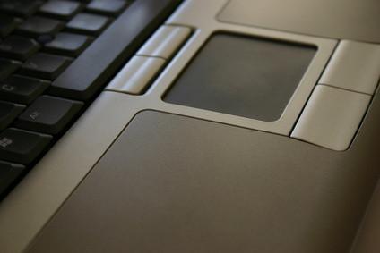 Come disattivare lo zoom un Touchpad