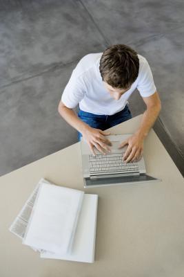 Come vedere gli attributi dei file su un Mac