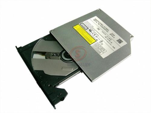 Come installare un Dell DVD Drive