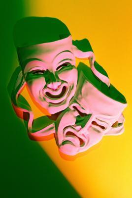 Come trovare il simbolo Maschera teatrale in MS Word