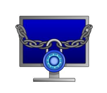 Come disabilitare lo screensaver la password del Registro di sistema