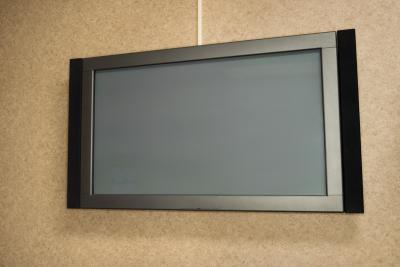 Che chiave ho spinta per collegare il mio computer a un televisore?