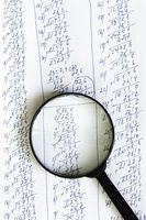 Come creare una tabella in Excel 2003