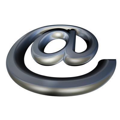 Come fare una firma e-mail senza un bordo su Si