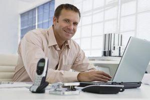 Come trovare l'indirizzo IP del mio Dell